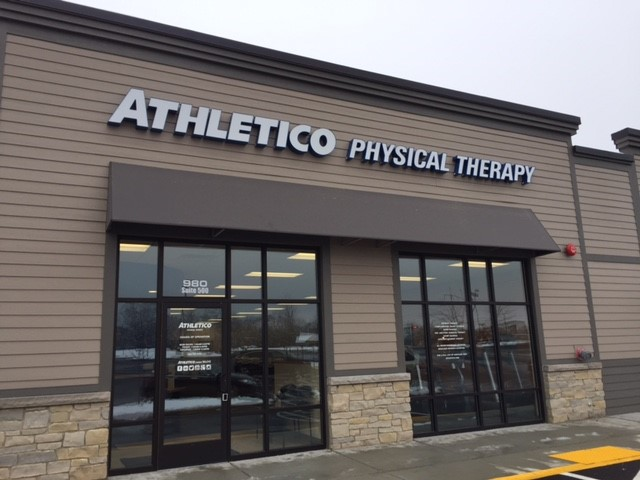 physical therapy burlington WI