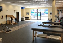 physical therapy sioux falls SD central