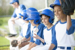 Common Overuse Injuries in Young Athletes