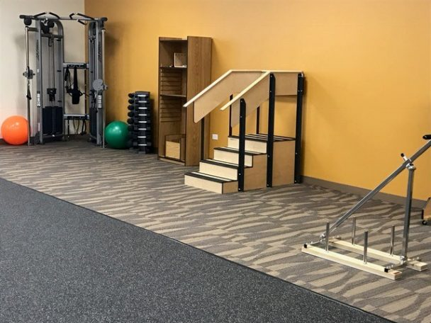 physical therapy norwood park chicago