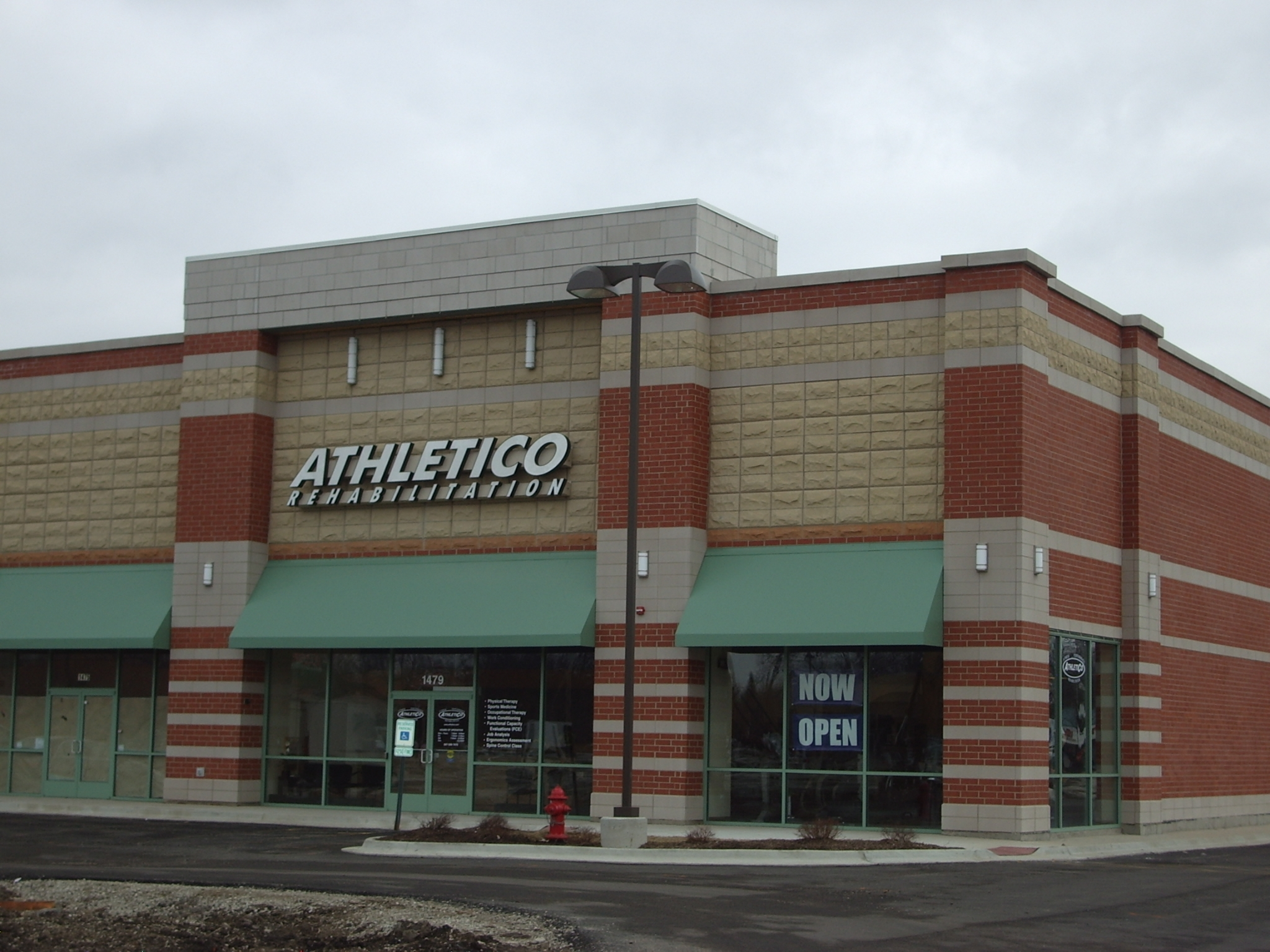 Des-Plaines-Athletico-Physical-Therapy