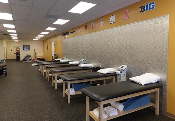 physical therapy ofallon MO
