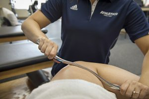 Understanding the Three Phases of Muscle Healing