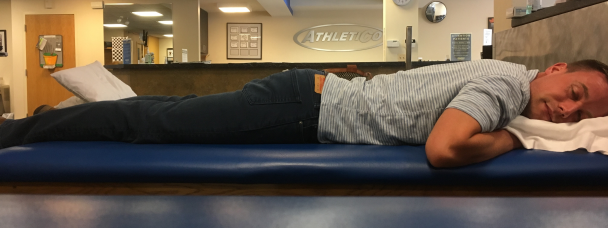 Sleep Positioning and Carpal Tunnel Syndrome - Athletico