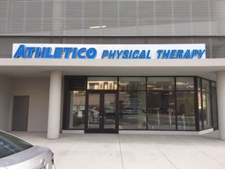 Physical Therapy in River West Chicago