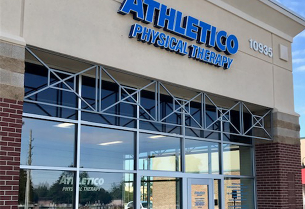 Physical Therapy Indianapolis - Athletico Warren