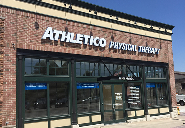 physical therapy manteno IL