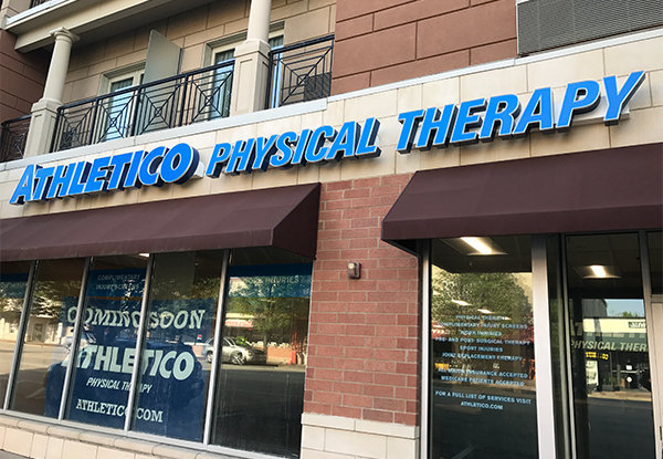 physical therapy zion IL