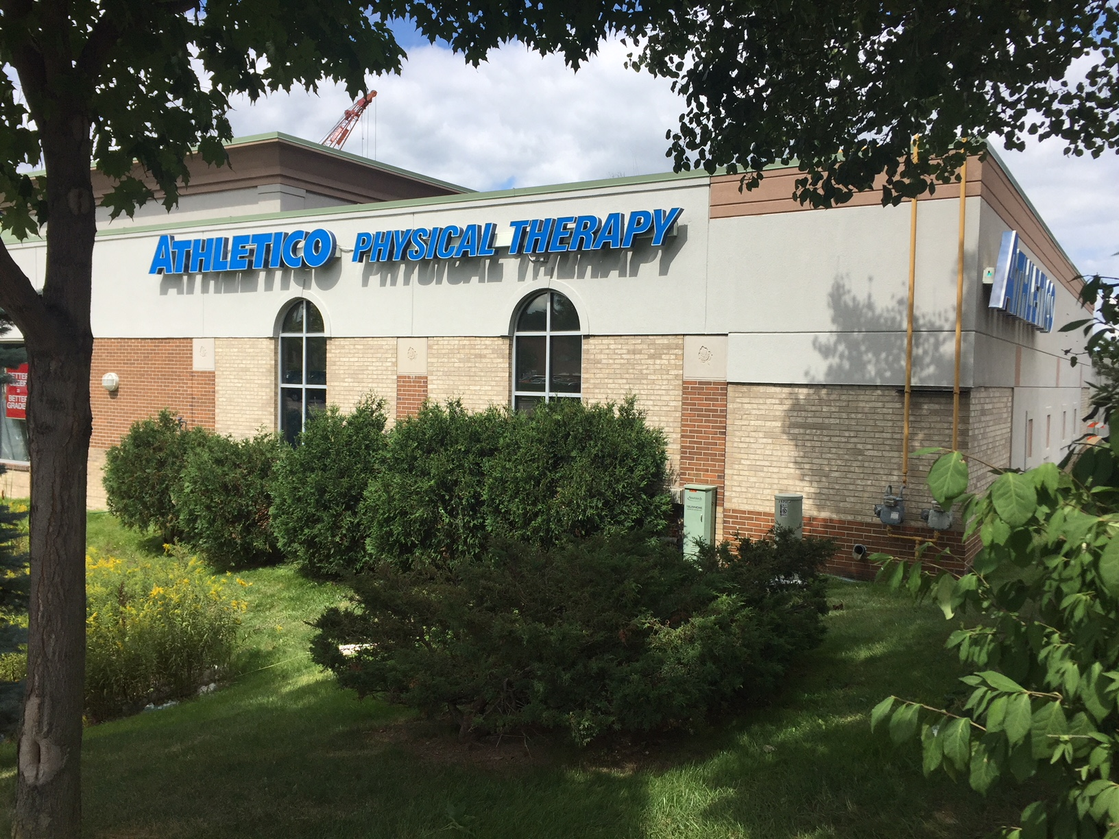physical therapy ann arbor MI
