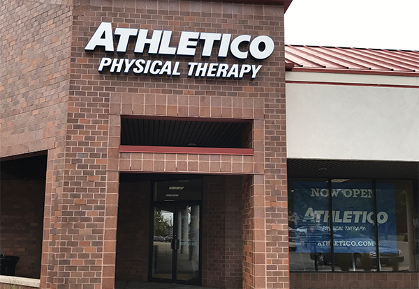physical therapy madison WI