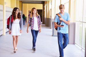 back to school safety guide