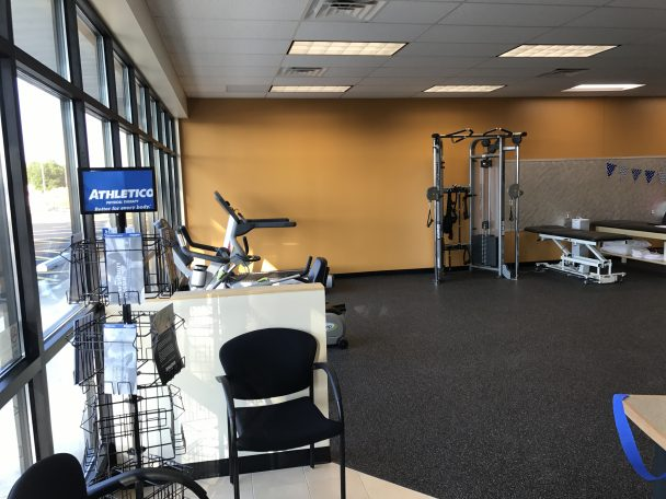 physical therapy in Belleville, IL