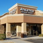 physical therapy in Avondale/Goodyear, AZ