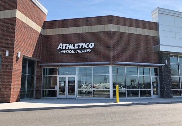 physical therapy chesterfield MI