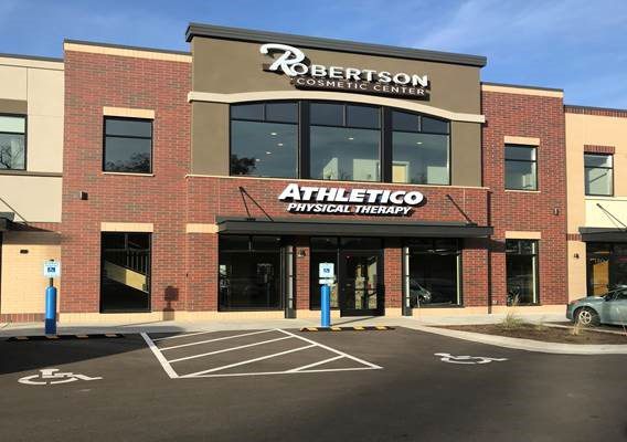 Physical Therapy Middleton & West Madison, WI - Athletico ...