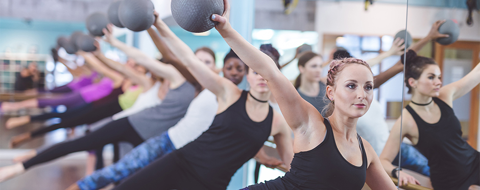 Barre Workouts: Learn the Benefits and Limitations