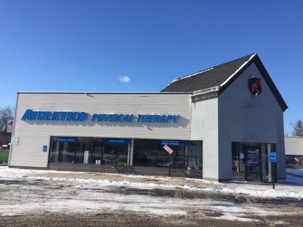 physical therapy in Redford, MI