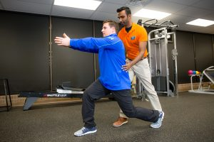 The Importance of Home Exercise Compliance