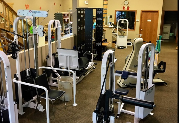 physical therapy jefferson city MO