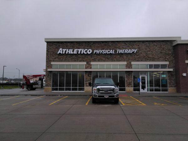 physical therapy south elkhorn, ne