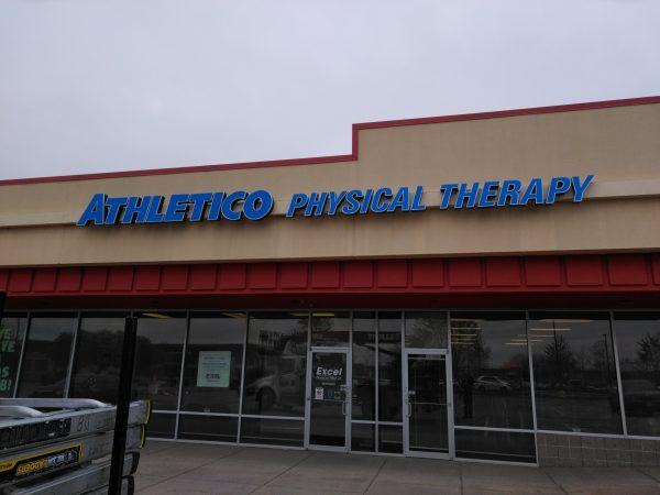 physical therapy northwest omaha, ne