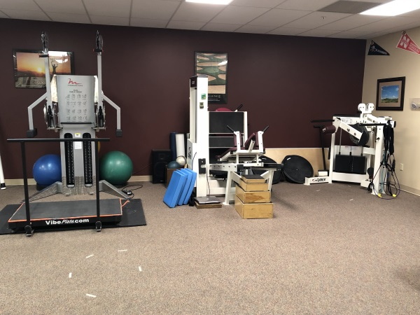 physical therapy bellevue NE