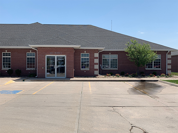 physical therapy grand island NE