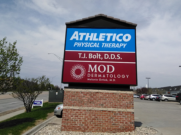 Physical Therapy Omaha, NE - Athletico Millard