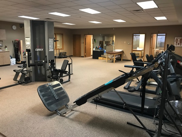 physical therapy millard NE