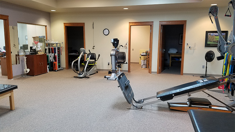 physical therapy omaha NE