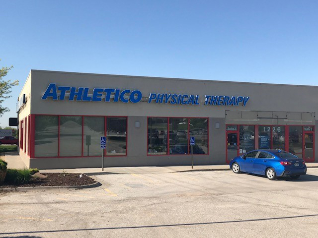 physical therapy papillion NE