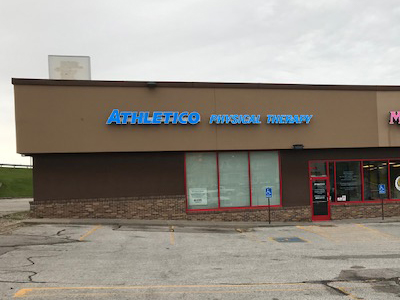 physical therapy south omaha NE