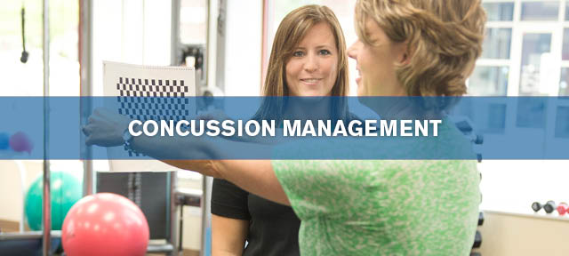 Athletico Head Injury and Concussion Management