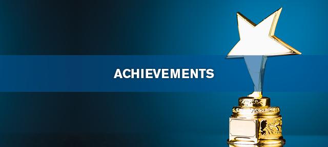 Achievements Athletico