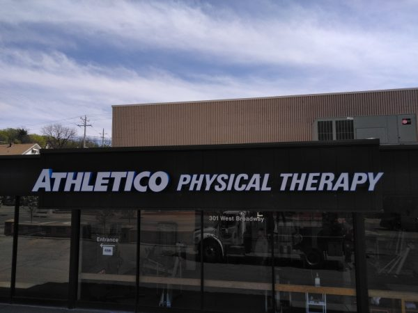 physical therapy council bluff, ia
