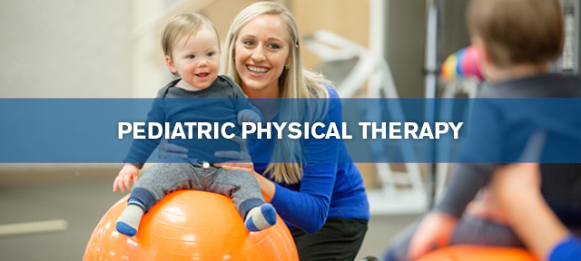pediatric physical therapy athletico