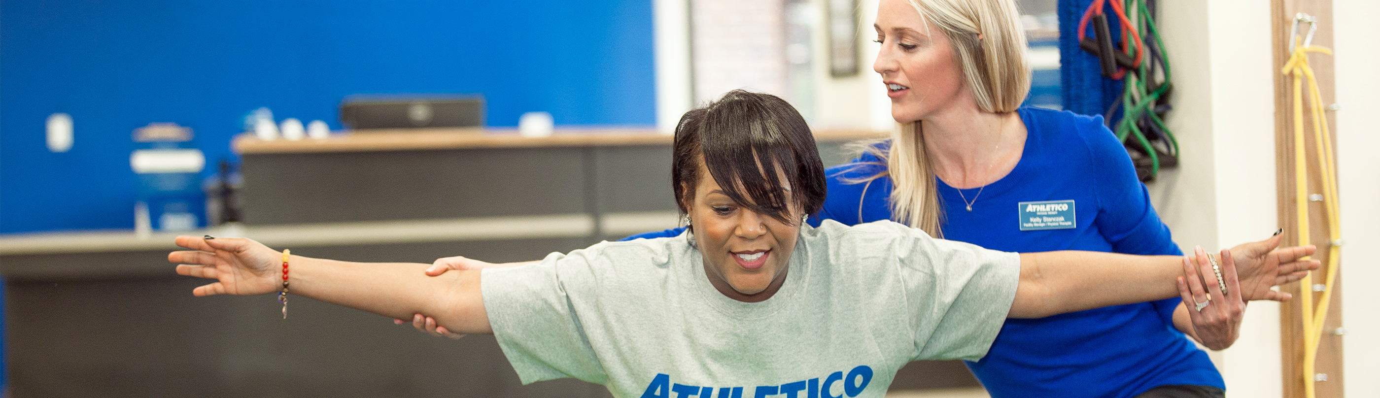 Athletico Physical Therapy Outpatient Physical Therapy And Rehabilitation