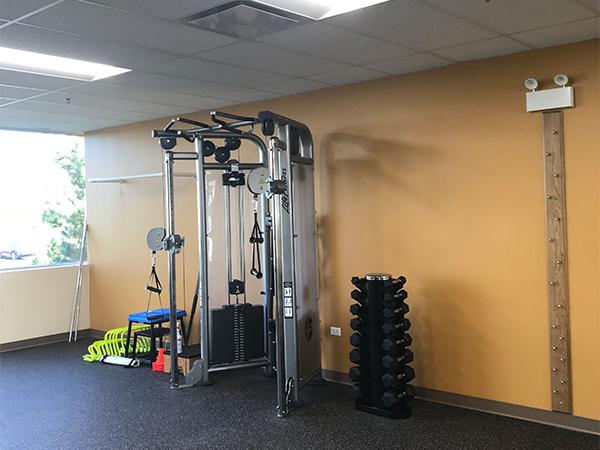 physical therapy burr ridge, IL