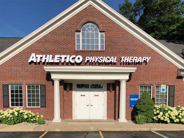 Physical Therapy East Lansing, MI - Athletico East Lansing