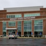 physical therapy wright state OH