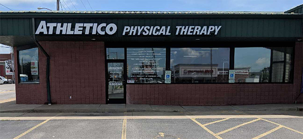 physical therapy Marion IL
