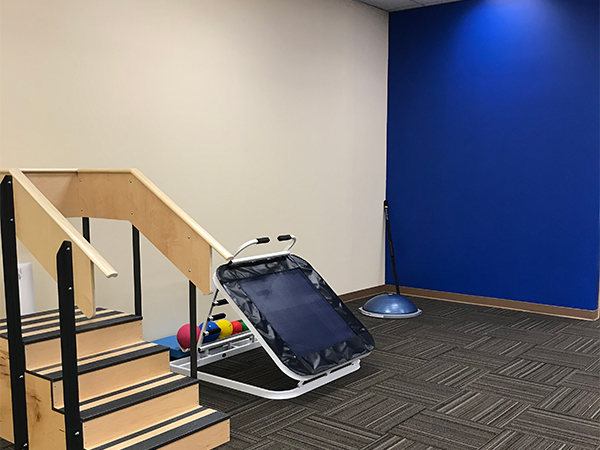physical therapy columbus IN