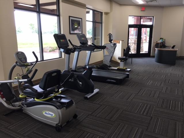 physical therapy grand rapids grandville MI