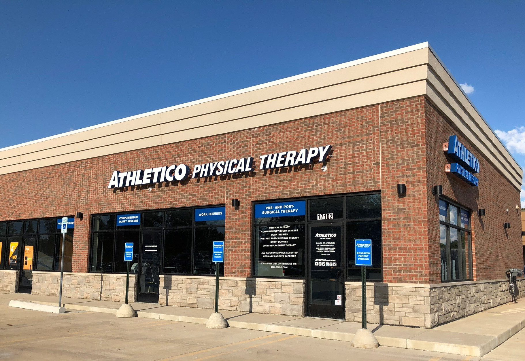 physical therapy livonia MI
