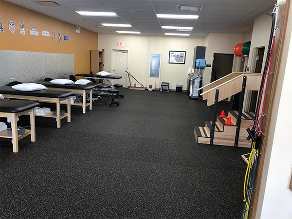 physical therapy lombard IL