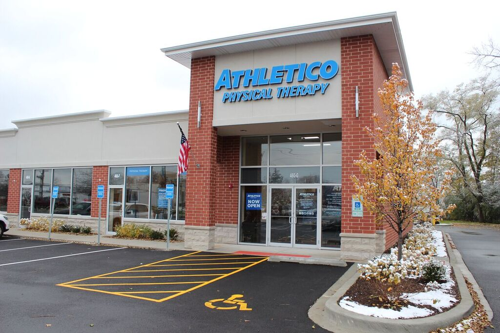 physical therapy bensenville IL