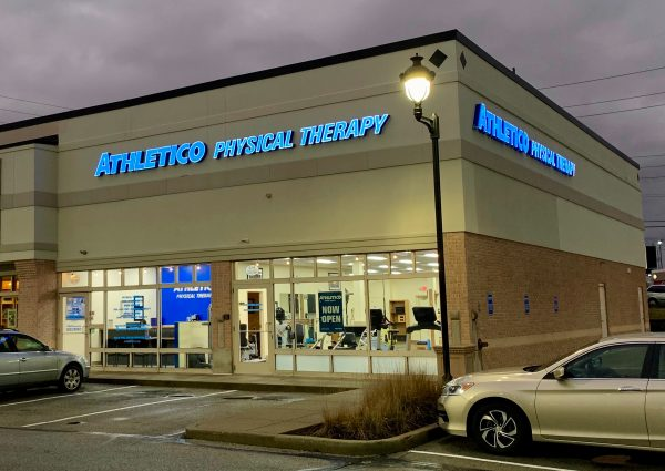 physical therapy castleton indianapolis indiana