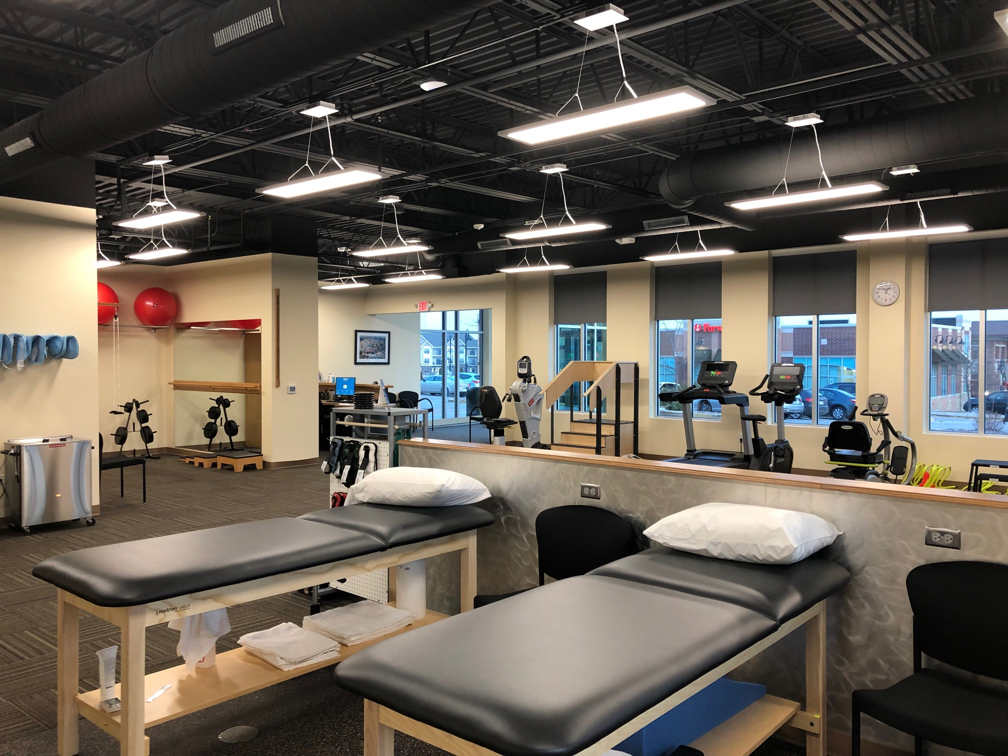 physical therapy new berlin WI