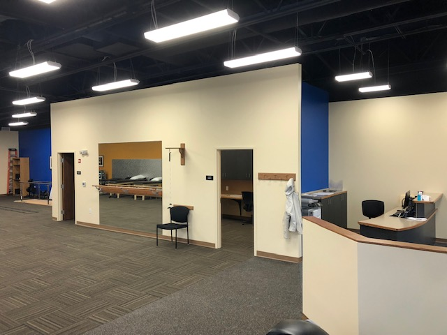 physical therapy lafayette IN
