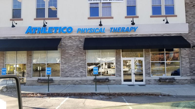 physical therapy loveland OH